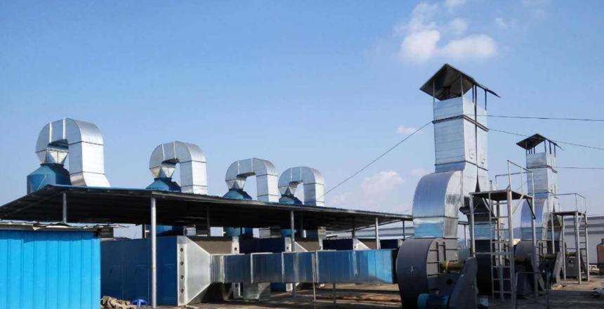 高温型冷冻式干燥机,高温型冷冻式干燥机的应用环境