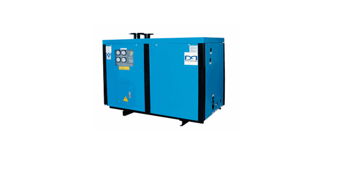 有哪些因素会导致冷干机排气温度过高