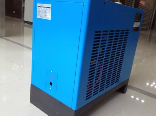 冷冻式干燥机热气旁通阀调节方式有哪几种