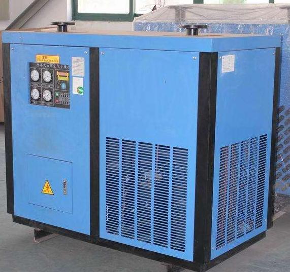 国内冷冻式干燥机