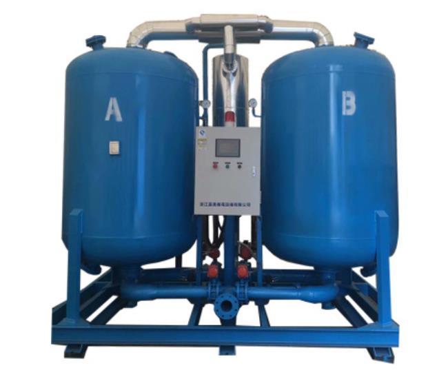 吸附式干燥机