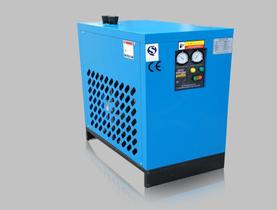 冷干机高低压不在正常范围内的原因