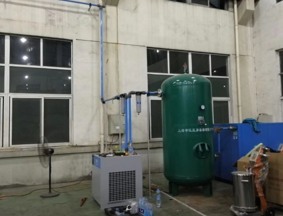 冷干机的工作原理,冷干机选型参数