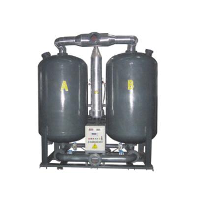 圧缩热再生吸附式干燥机