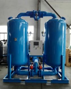 吸附式干燥机氧化铝