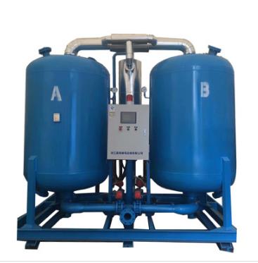 传统双塔吸附式干燥机