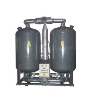 鼓風熱再生吸附式幹燥機
