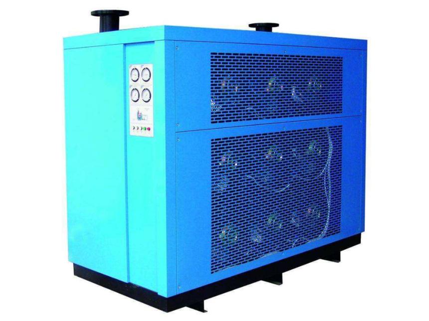 冷干机图片