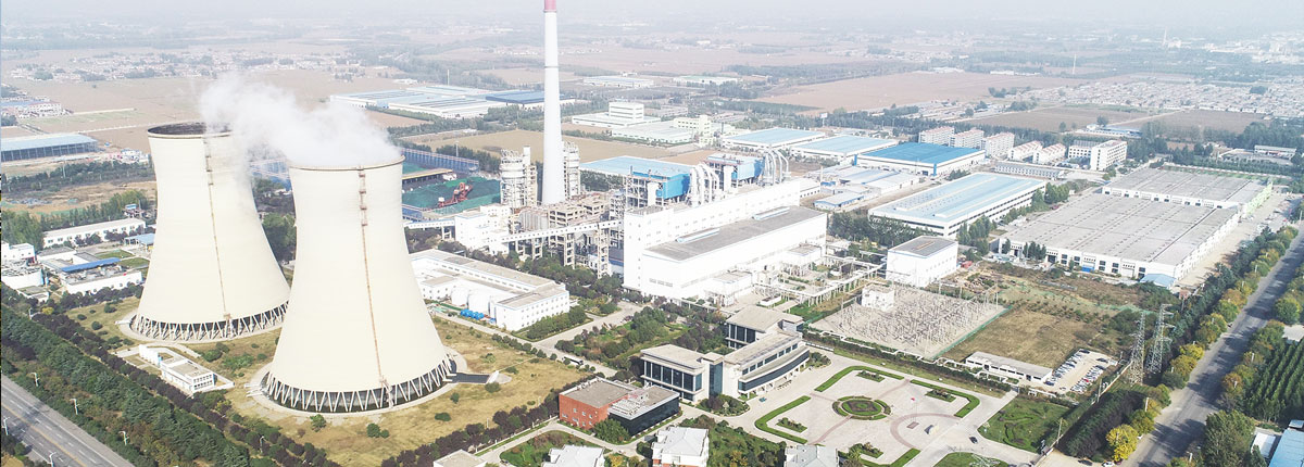 山东曲阜热电厂项目桩基工程
