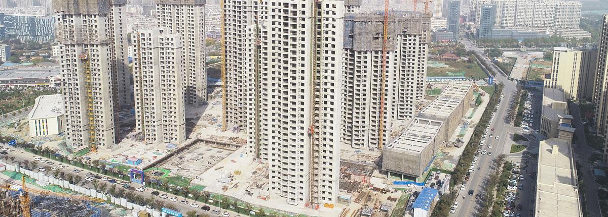 碧桂园济州府项目基坑支护工程