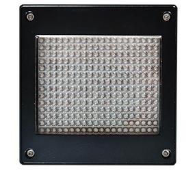 上海雉宇 厂家定制 8060单灯 紫外线固化灯 uv固化灯 uvled固化灯