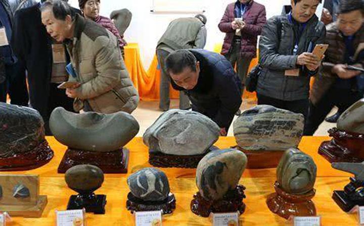 中国观赏石未来的收藏市场及价值分析