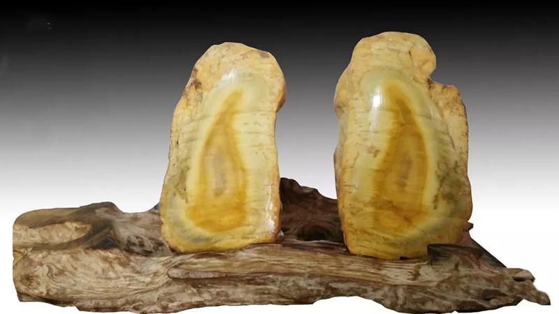 四大名石的赏石文化—英石的历史传承与现状