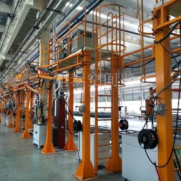 焊接升降架行业的发展前景如何?