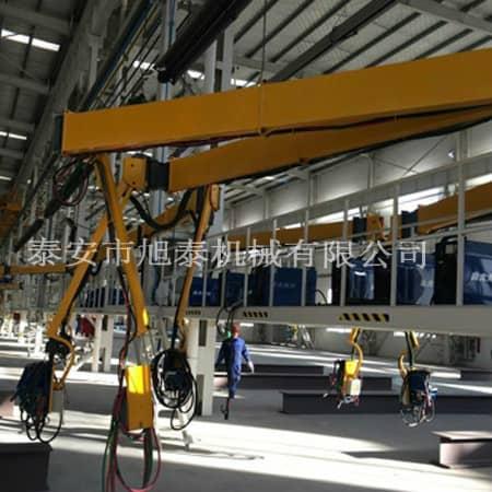 焊接辅助设备供应——想买划算的焊接辅助设备,就来群泰机械