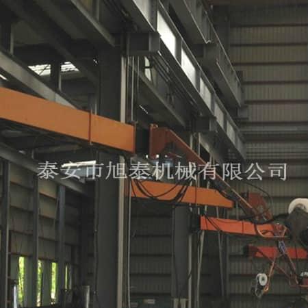 山东好的焊接辅助设备供应 高效焊接辅机