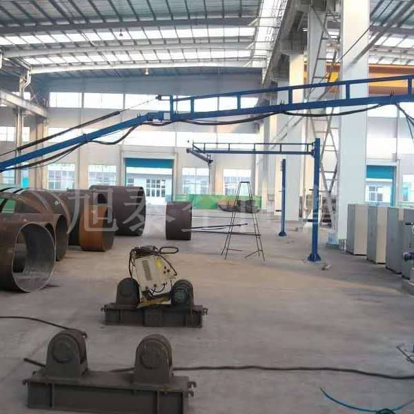 焊接辅机型号 想买耐用的焊接辅助设备,就来群泰机械