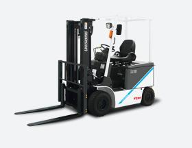 FB-Ⅶ系列电动平衡重式叉车 1.5-3.0吨