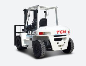 内燃平衡重式叉车6.0-10.0吨