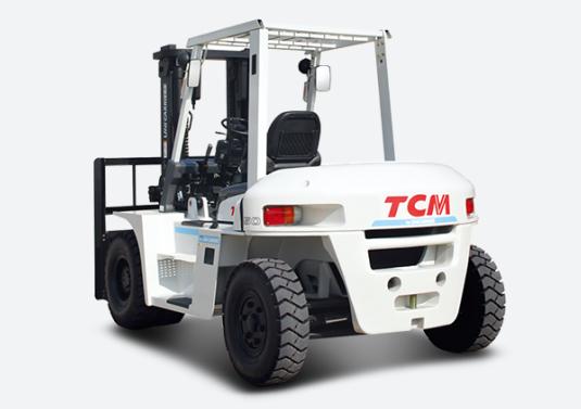 TCM叉车