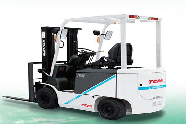 TCM叉车租赁