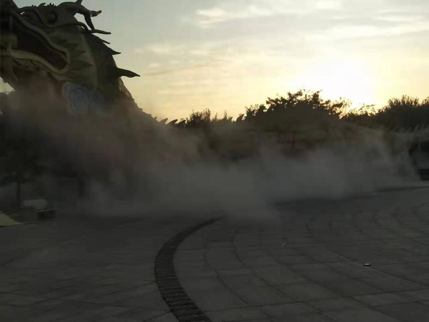 景区雾森设备