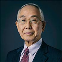 辻井博彦教授