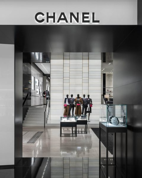 Chanel Montreal
