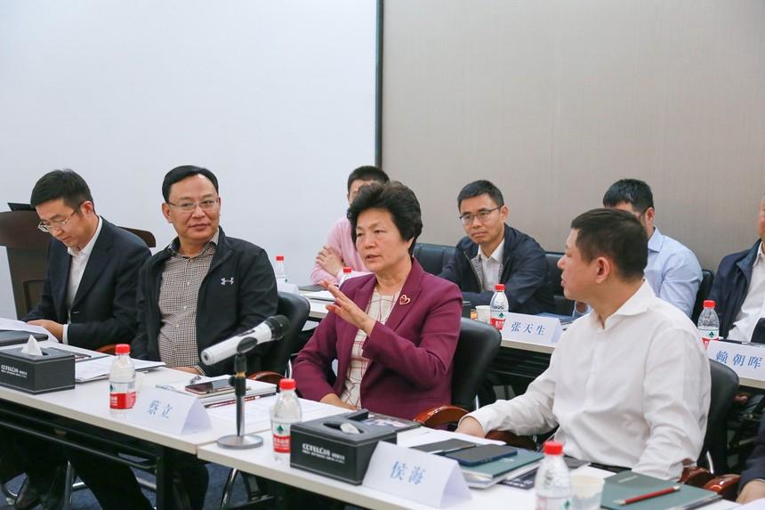 8深圳市委统战部副部长、市工商联党组书记蔡立.JPG