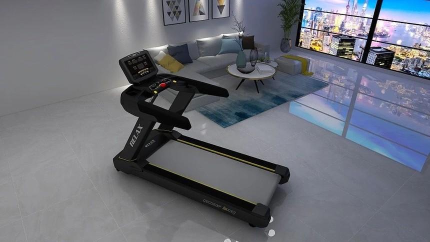 英吉多商用跑步机