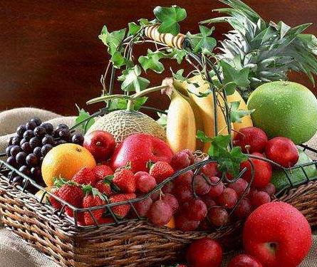 反季节水果蔬菜