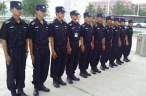 江苏保安公司加盟的三大优势