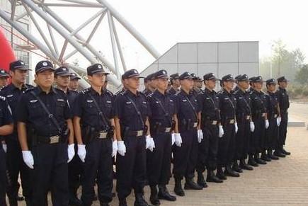 南京保安招聘有什么要求