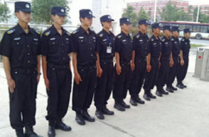 南京保安人员工作有别于别的工作
