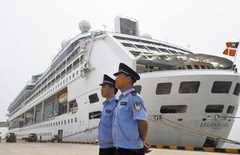 邮轮保安工作人员的岗位职责及义务