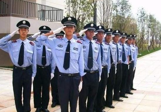 南京保安公司要培养保安的沟通以及协调能力