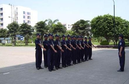 江蘇建鄴區加盟保安公司有可以推薦的嗎