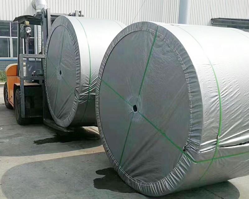 PVC/PVG阻燃輸送帶