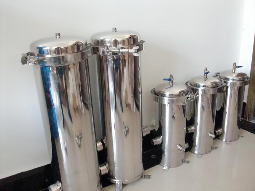 濾芯式過濾器價格