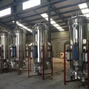燭式過濾器廠家