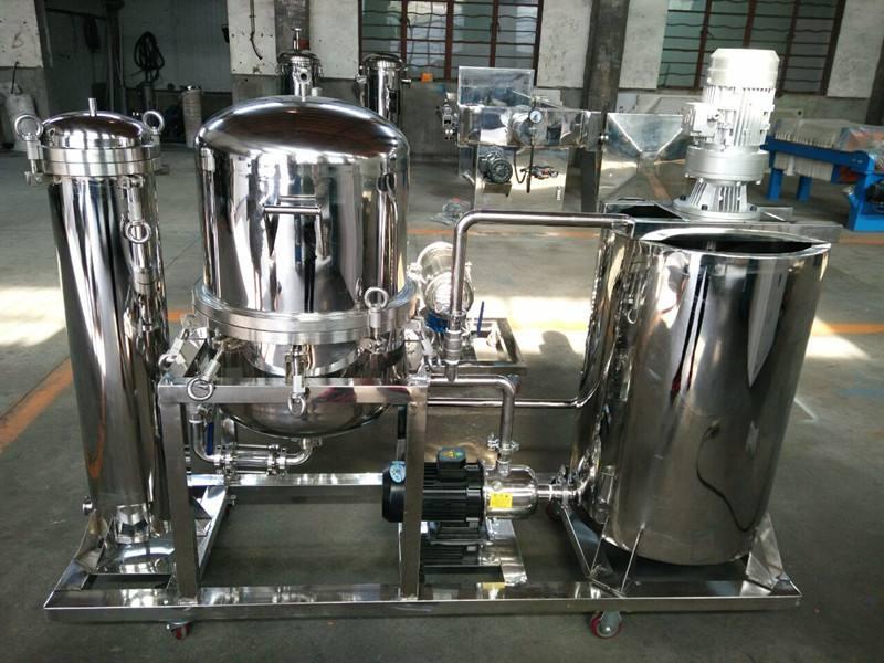 燭式過濾器廠