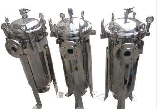 袋式過濾器廠家