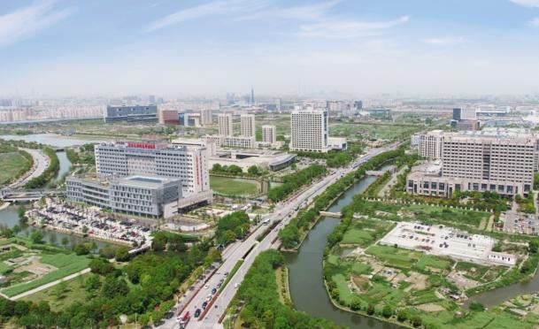 5.6亿收购张江园区背后 摩根士丹利的金融阳谋隐现
