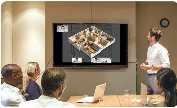 科天音视频技术为房企打造创新驱动力,重塑差异化竞争壁垒