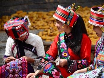 有哪些有趣的传统文化