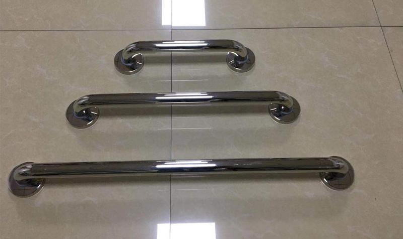 一字型不锈钢扶手