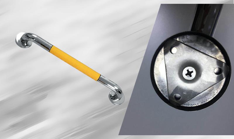 SH3808 一字型扶手产品细节3