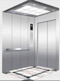 阿爾法醫用電梯