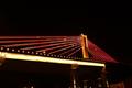 和平路拉索橋