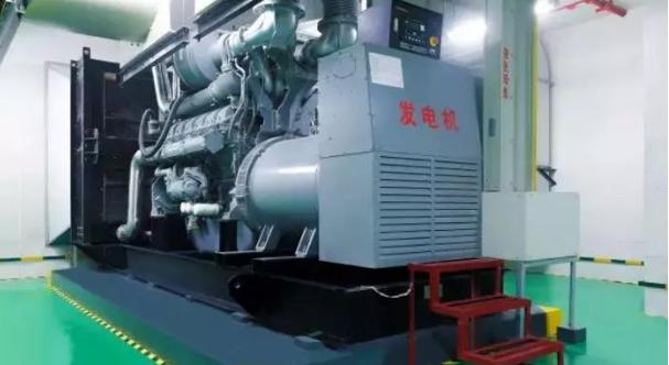 杭州柴油发电出租